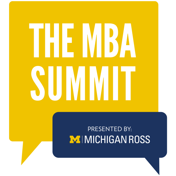 MBA Summit Logo