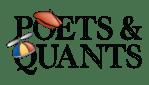 Poets&Quants_BlackStackedLogo