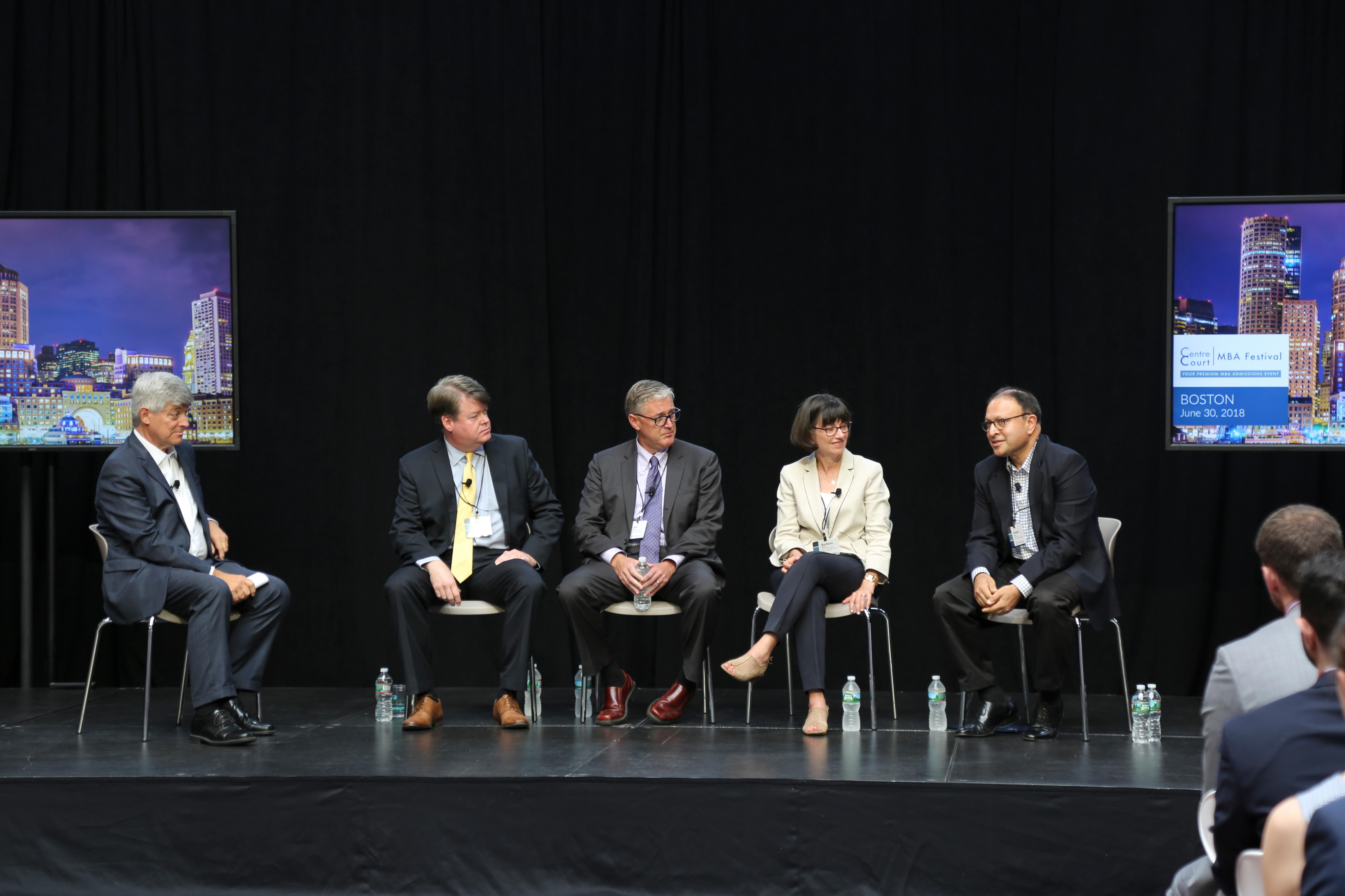 boston panel