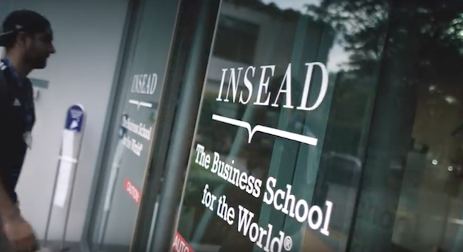 The Top Feeder Business Schools To The Consulting Industry